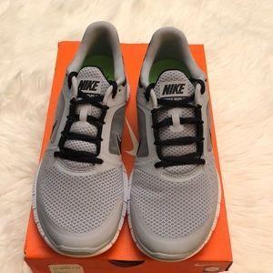 Nike Free Run+ 3 men's NWT